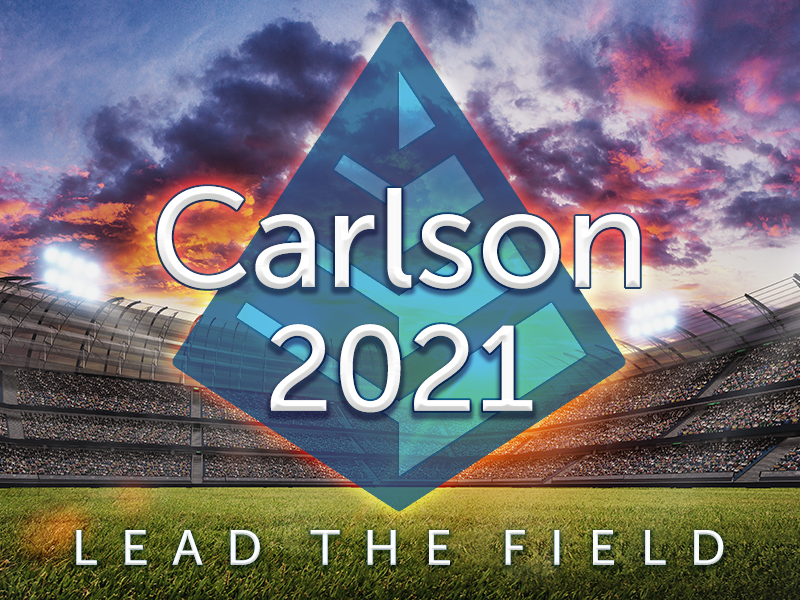 Lead the Field 2021 Final 1